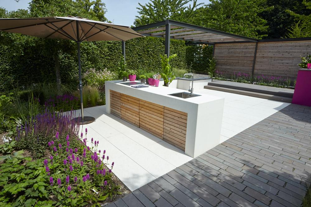 Outdoorküche Garten Erfahrungen : Gartengestaltung gartenbau u gartenplanung u landschaftsbau