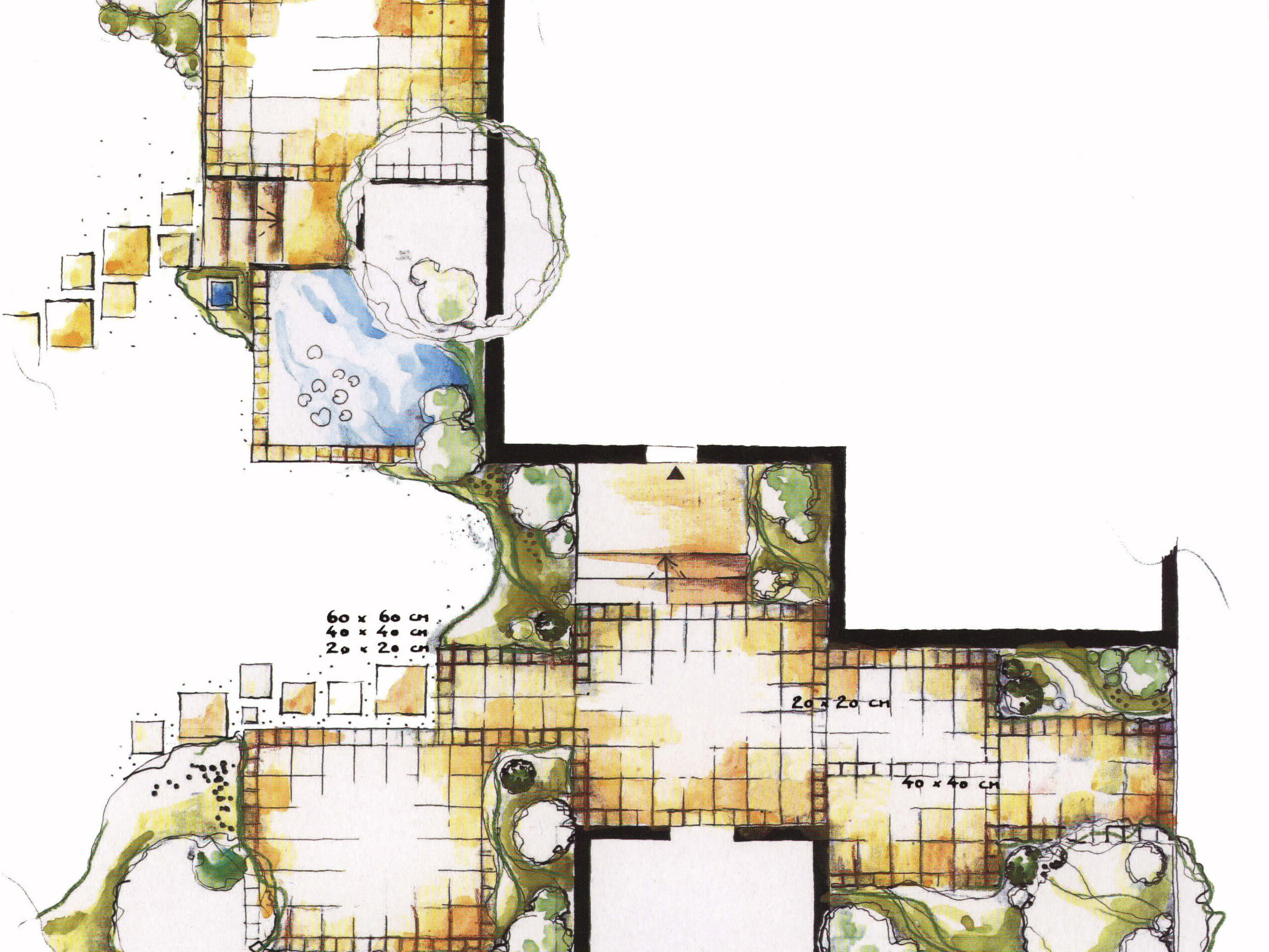 gartenplanung gartenbau gartenplanung landschaftsbau. Black Bedroom Furniture Sets. Home Design Ideas